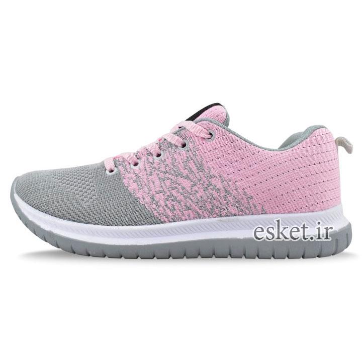 کفش ورزشی زنانه زیبا مدل مهرپا کد 4592