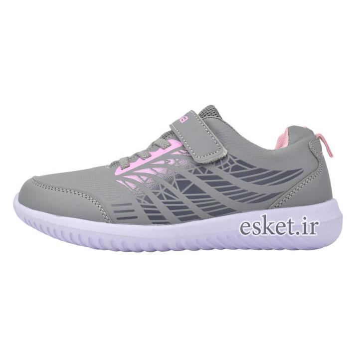 کفش ورزشی زنانه زیبا پاما مدل تندگام کد G1007