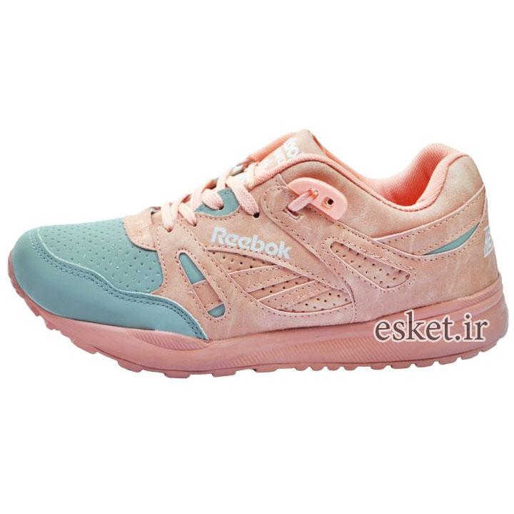 کفش ورزشی زنانه زیبا مدلGOL غیر اصل