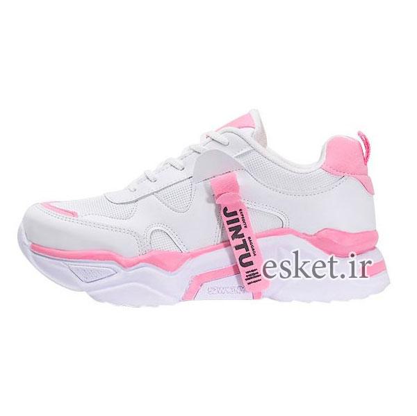 کفش ورزشی زنانه زیبا جینتو مدل Wh