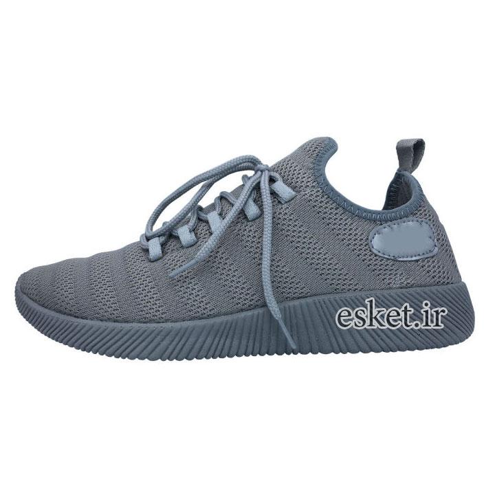 کفش مخصوص پیاده روی زنانه سعیدی کد G4 - کفش ورزشی زنانه زیبا