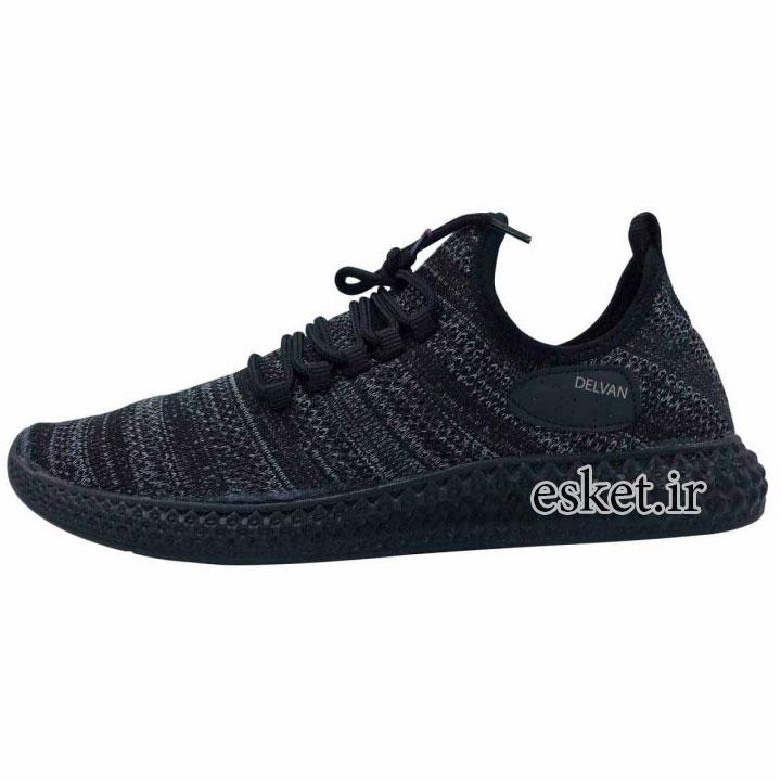کفش مخصوص پیاده روی زنانه کد VA142 -کفش ورزشی زنانه زیبا