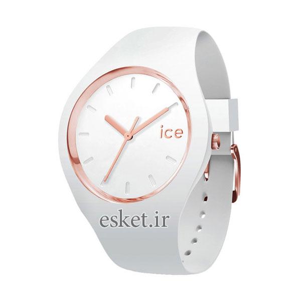 ساعت مچی زنانه زیبا عقربه ای مدل IS 9553 - SE-TA غیر اصل