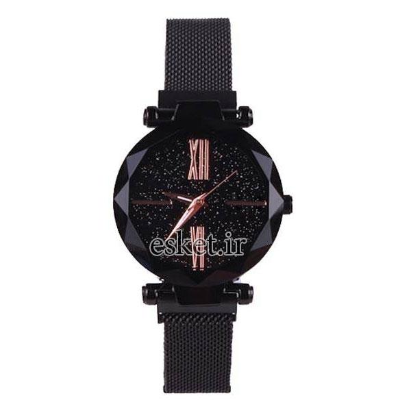 ساعت مچی زنانه زیبا مدل MG 2415 - ME-ME