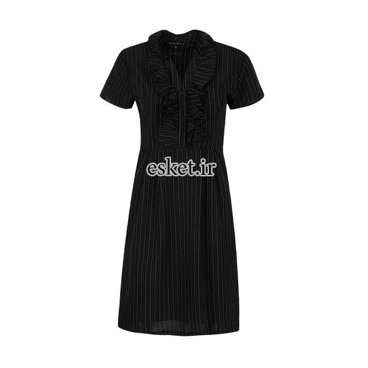 پیراهن مجلسی زنانه ارزان کد 3000-1118
