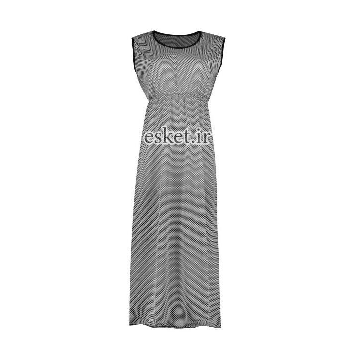 پیراهن مجلسی زنانه ارزان کد 3016-1067