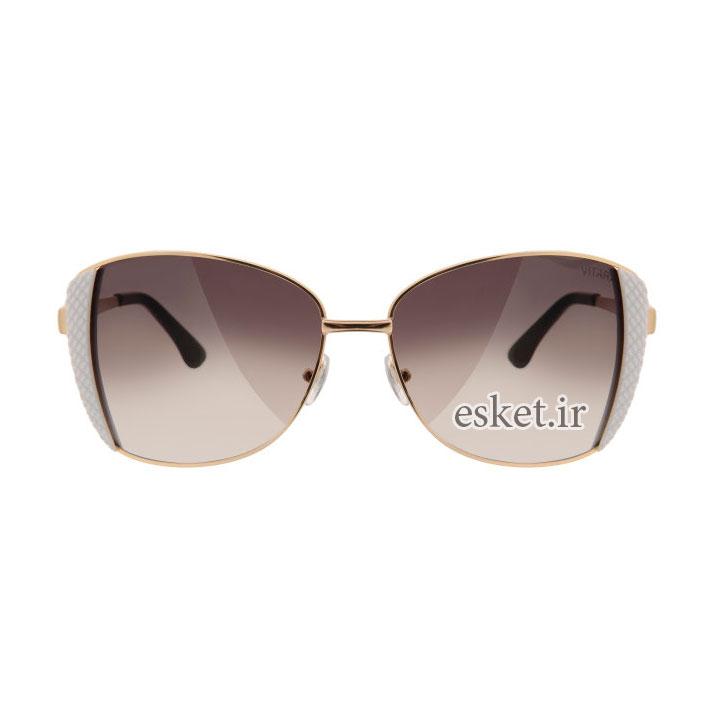 عینک آفتابی زنانه شیک و جدید مدل Alunix B56