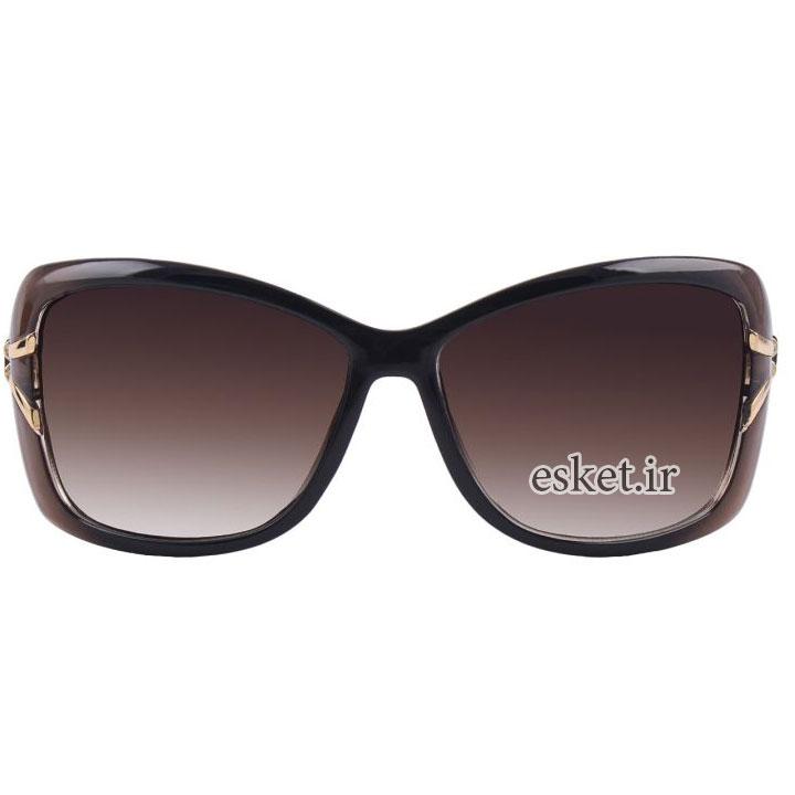 عینک آفتابی زنانه شیک و جدید واته مدل 33MC