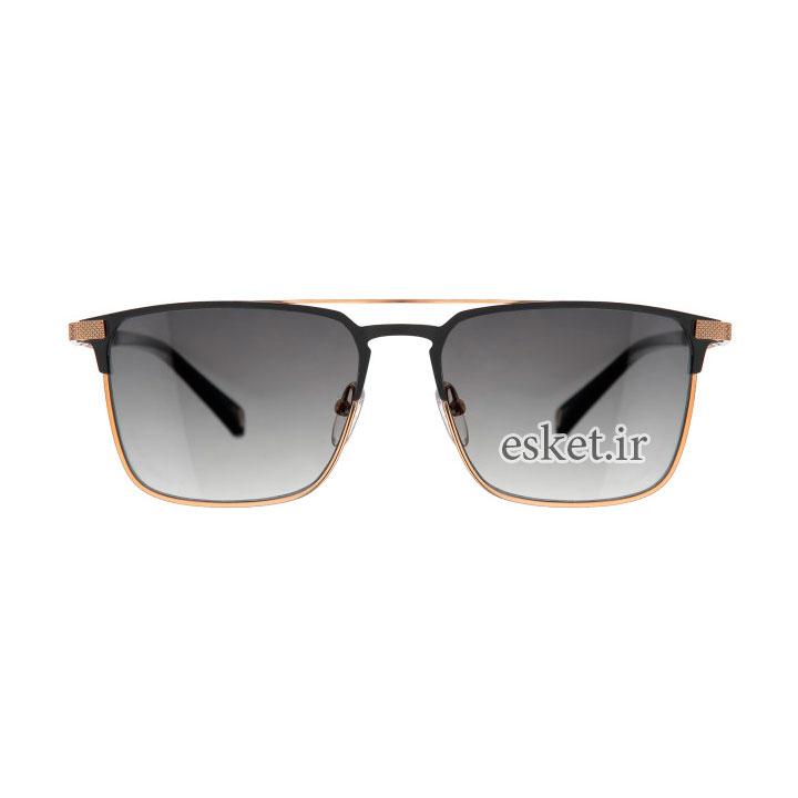 عینک آفتابی زنانه شیک و جدید تد بیکر مدل TB 1485 OO1