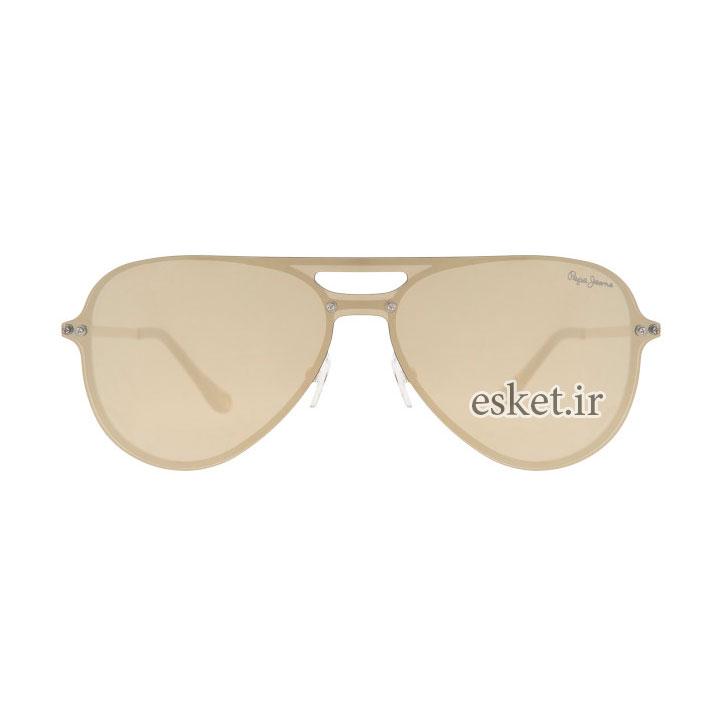 عینک آفتابی زنانه شیک و جدید پپه جینز مدل PJ 5132 C2