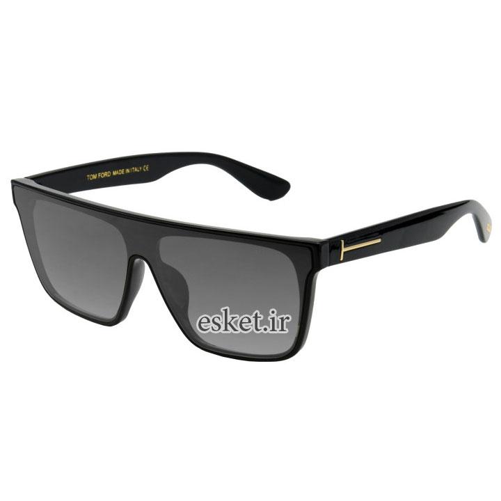 عینک آفتابی زنانه شیک و جدید تام فورد مدل TF0709