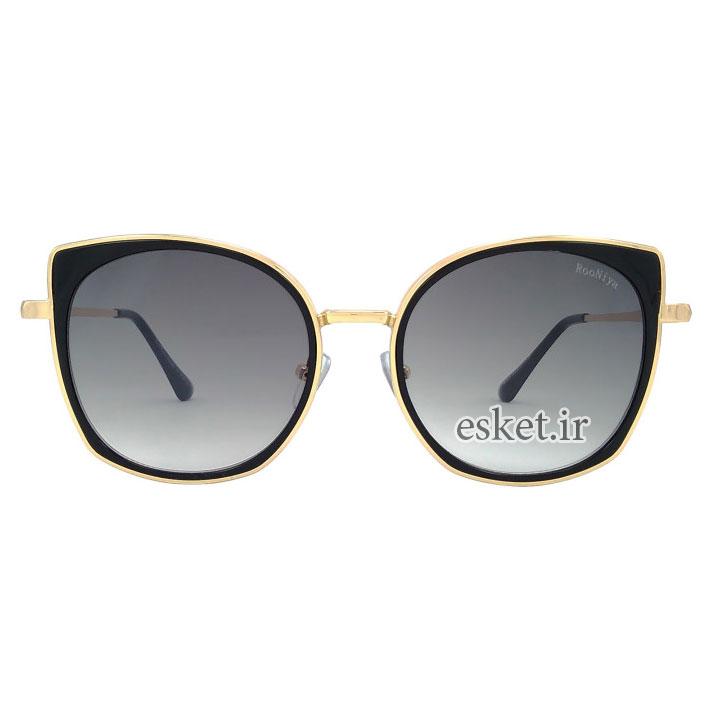 عینک آفتابی زنانه شیک و جدید رونیا کد S37-02128