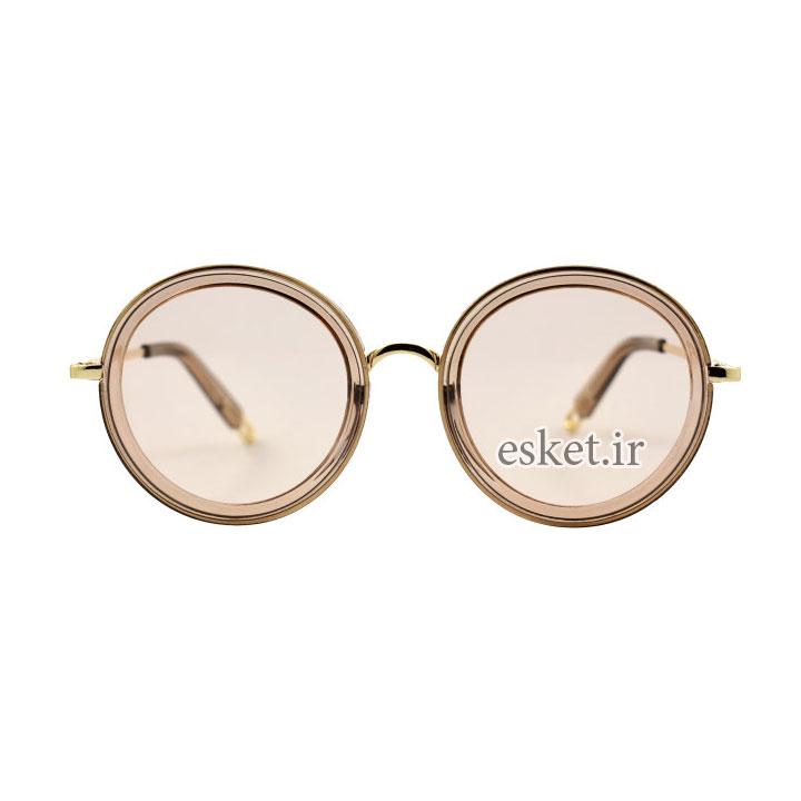 عینک آفتابی زنانه شیک و جدید مدل Pure Series P9013