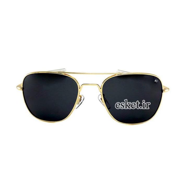 عینک آفتابی زنانه شیک و جدید مدل 203-ao