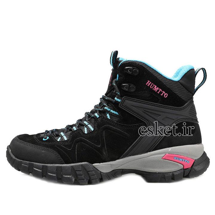 کفش کوهنوردیزنانه هامتو مدل 1-210350B