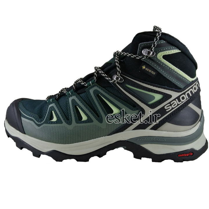کفش کوهنوردی زنانه سالومون مدل 409940