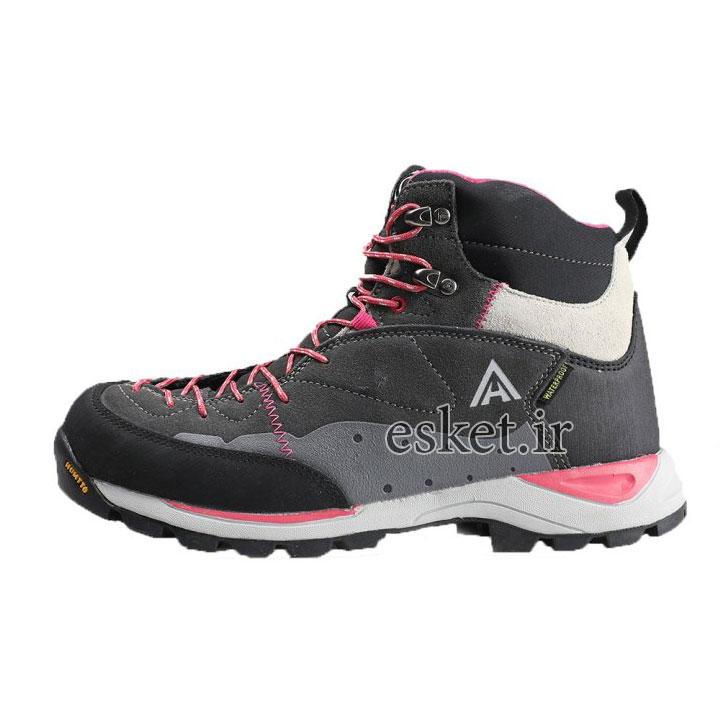 کفش کوهنوردی زنانه هامتو مدل5-6588