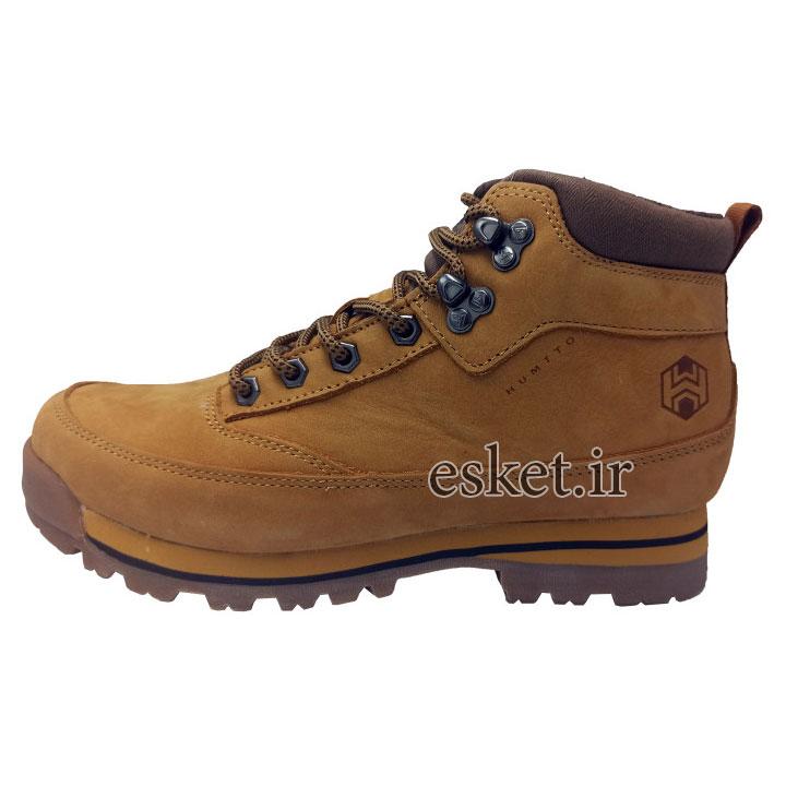 کفش کوهنوردی زنانه شیک هامتو مدل 210568B-2