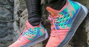 کفش کوهنوردی زنانه شیک