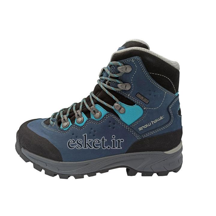 کفش کوهنوردی زنانه اسنوهاک مدل SIRWAN-GB