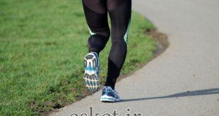 لگینگ ورزشی زنانه شیک
