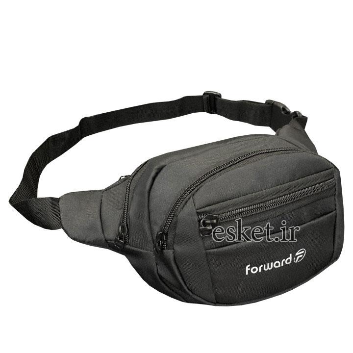 کیف کمری زنانه اسپرت فوروارد مدل FCLT0606