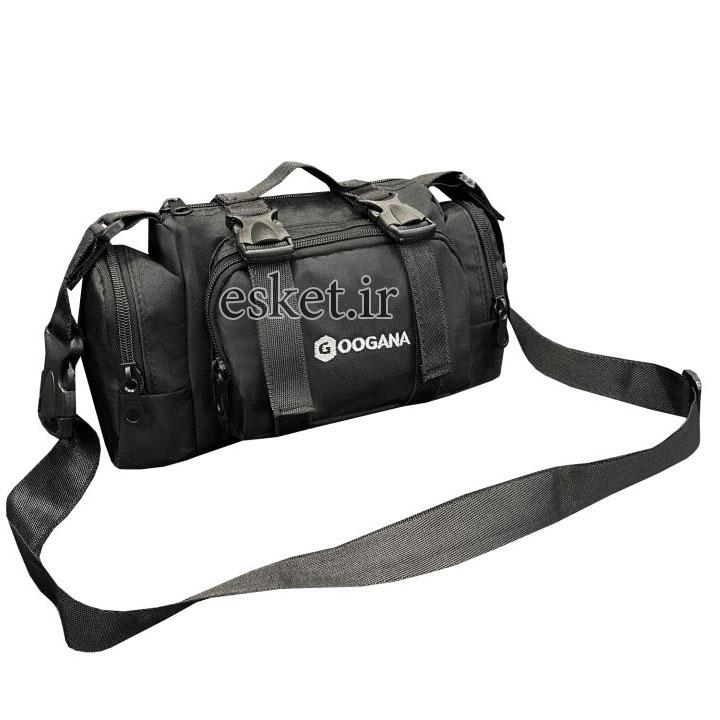 کیف کمری زنانه اسپرت گوگانا مدل gog3007