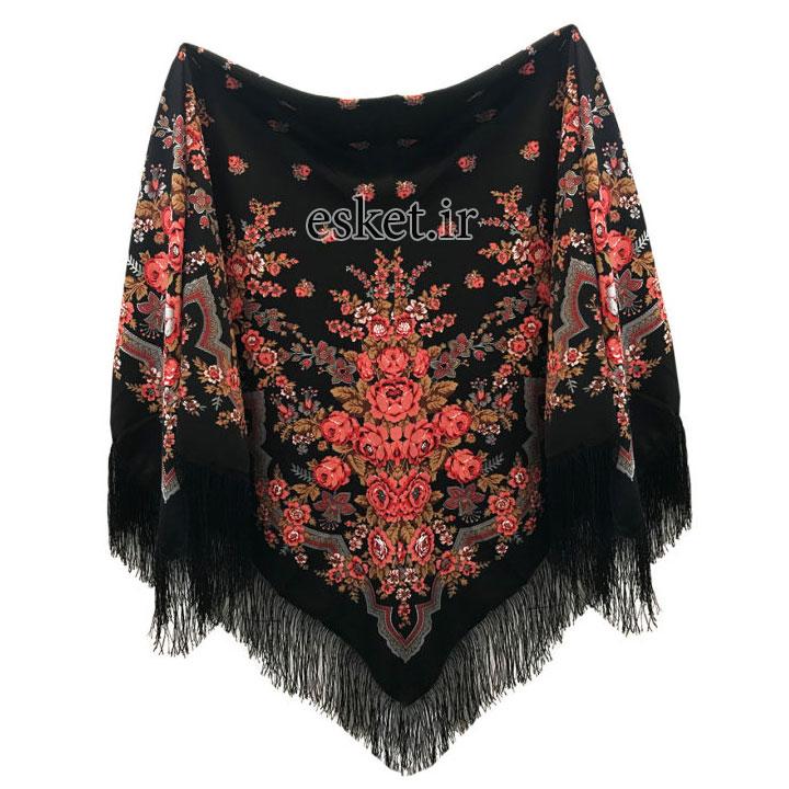 روسری زنانه زیبا و جدید مدل 00400