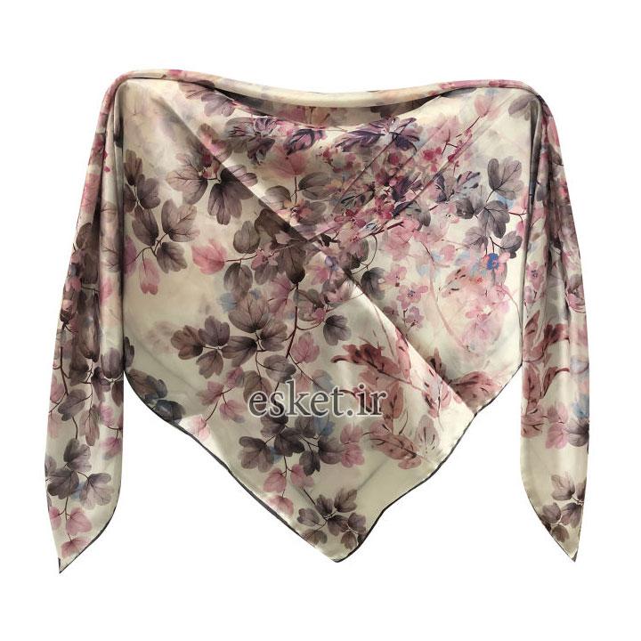 روسری زنانه زیبا و جدید کد 234