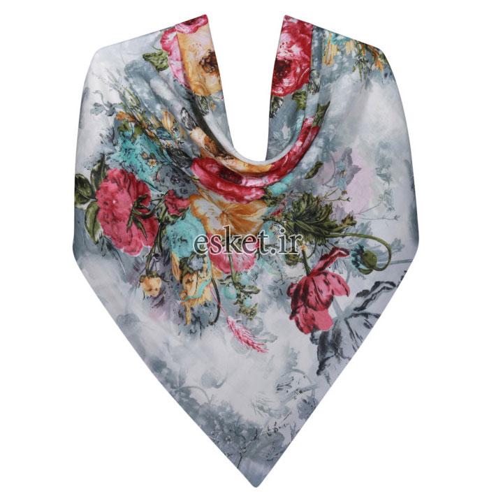 روسری زنانه مدل flow04 - روسری زنانه زیبا و جدید