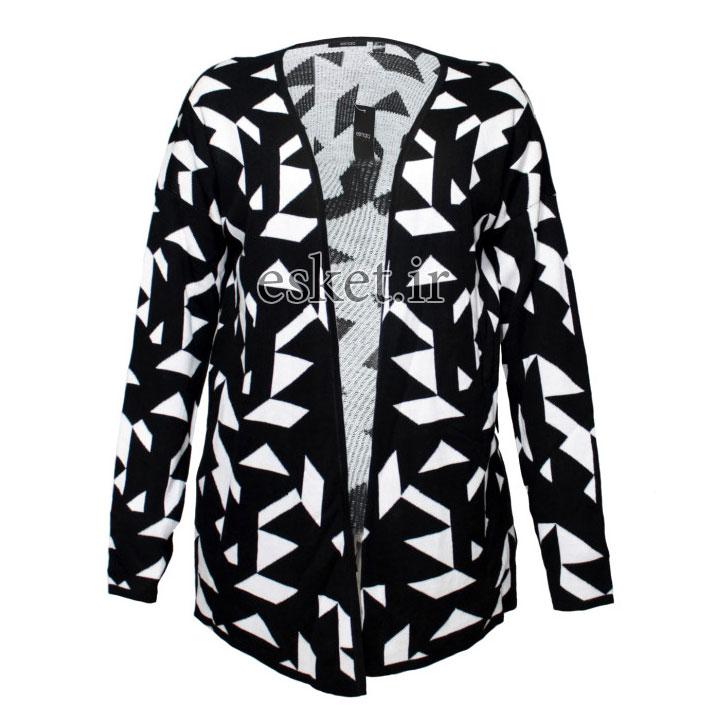 ژاکت زنانه زیبا و جذاب اسمارا کد WM16