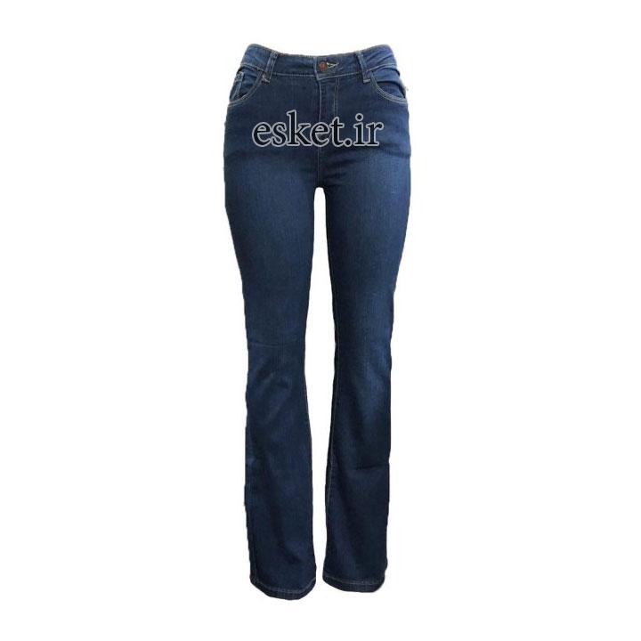 شلوار جین زنانه زیبا و جذاب کد 26