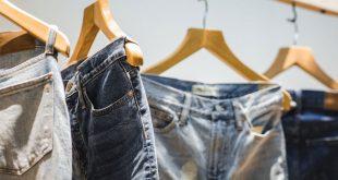شلوار جین زنانه زیبا و جذاب