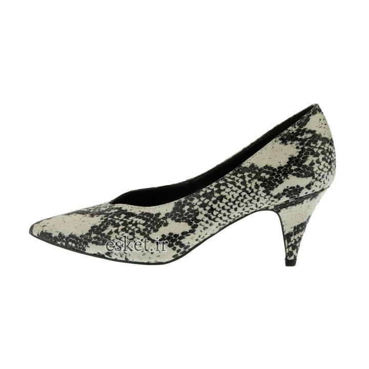 کفش مجلسی زنانه جذاب مانگو مدل 33023681