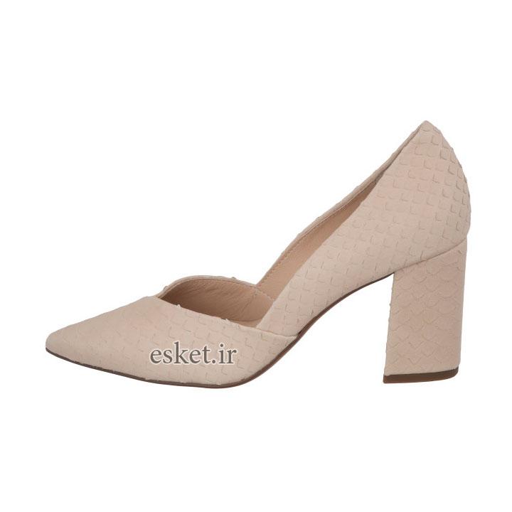 کفش مجلسی زنانه جذاب هوگل مدل 5-107507-1000
