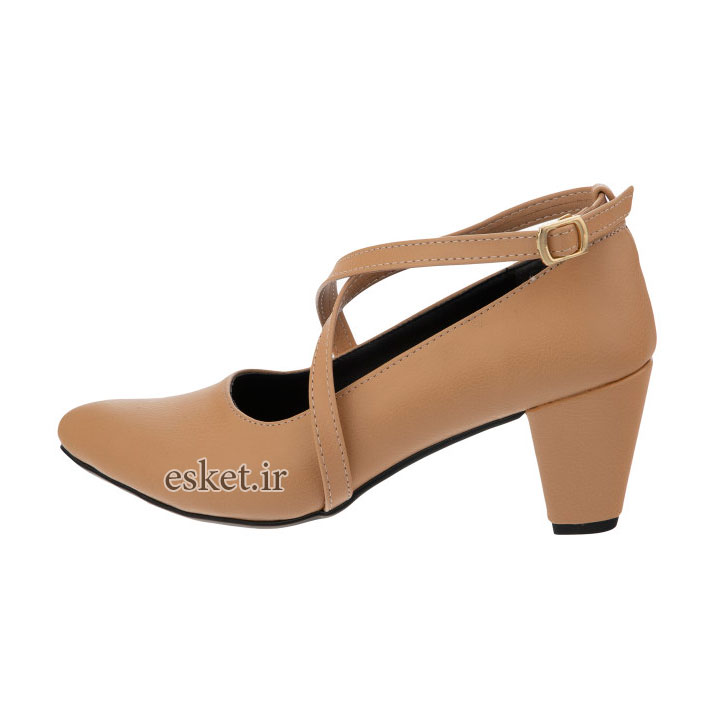 کفش زنانه لبتو مدل 505107 - کفش مجلسی زنانه جذاب