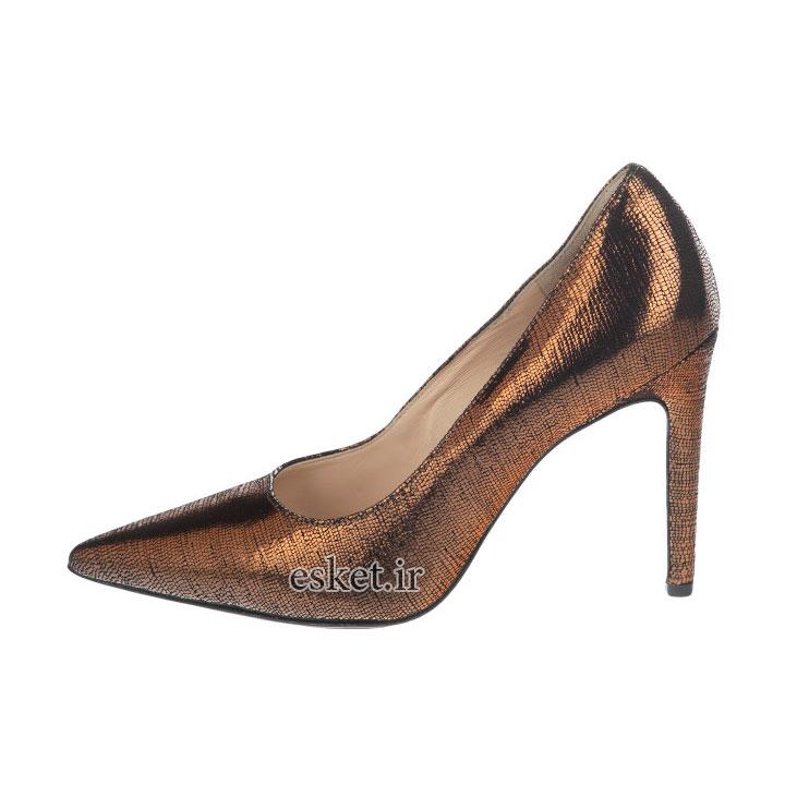 کفش زنانه هوگل مدل 4-109001-7000 - کفش مجلسی زنانه جذاب