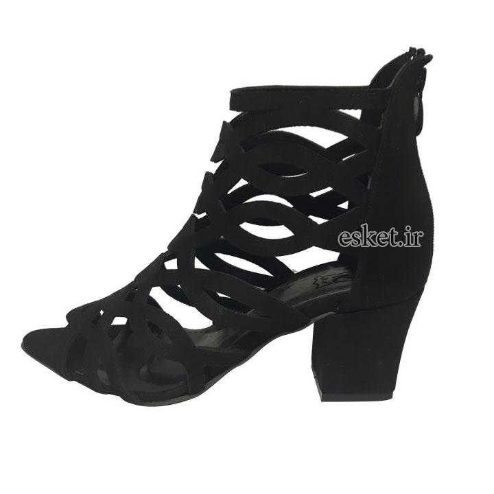کفش مجلسی زنانه جذاب مدل A620