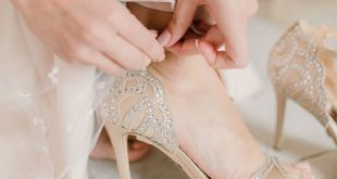 کفش مجلسی زنانه جذاب