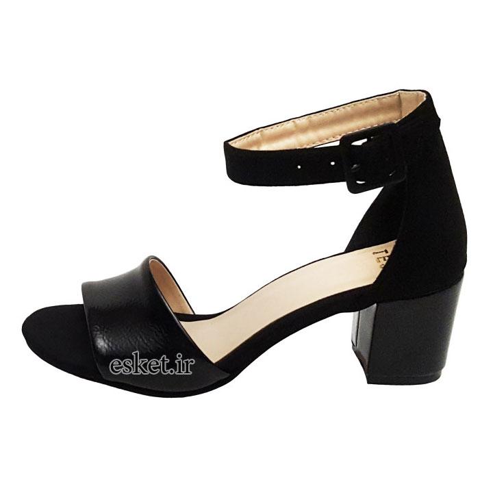 کفش زنانه تسا مدل T1 - کفش مجلسی زنانه جذاب