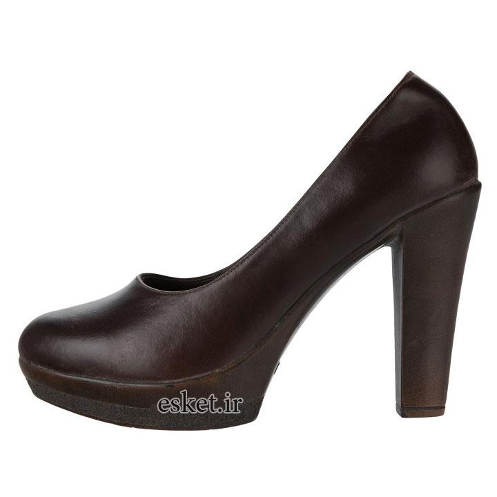 کفش زنانه دلفارد مدل DL5124A500-104 - کفش مجلسی زنانه جذاب