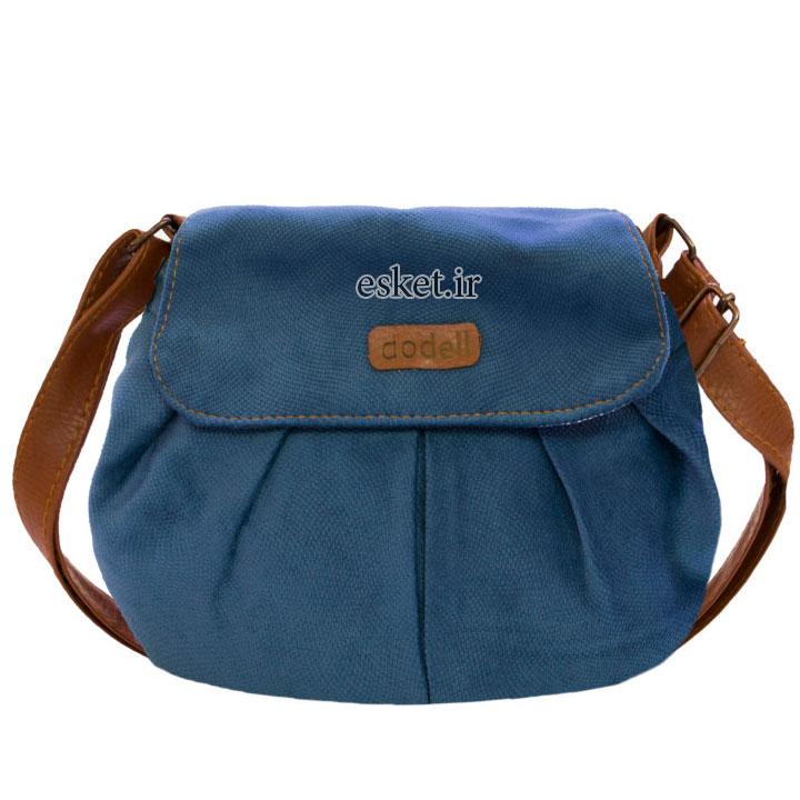 کیف زنانه شیک زیبا دودل مدل k1