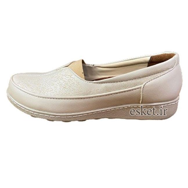 کفش طبی زنانه زیبا مدل 955 کد 2