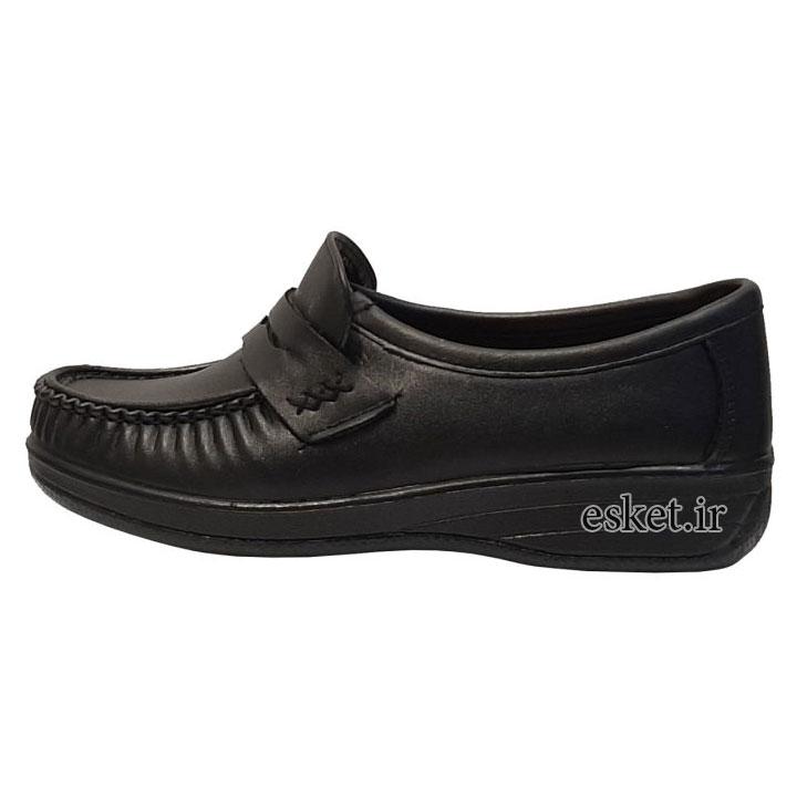 کفش طبی زنانه زیبا پاتکان کد 311