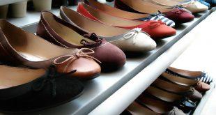 کفش طبی زنانه زیبا
