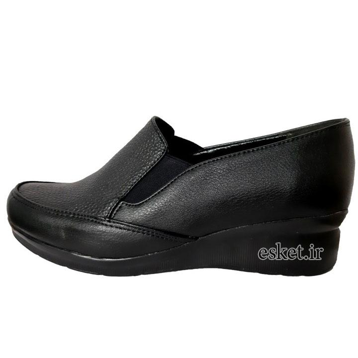 کفش طبی زنانه مدل درسا کد Kan21 - کفش طبی زنانه زیبا