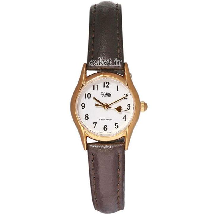 ساعت مچی زنانه کاسیو اصل مدل LTP-1094Q-7B5RDF