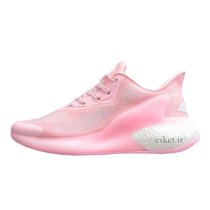 کفش مخصوص پیاده روی زنانه آدیداس مدل Alpha کد 909001 - کفش مخصوص پیاده روی زنانه اصل