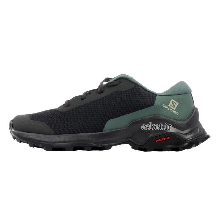 کفش مخصوص پیاده روی زنانه اصل سالومون مدل 409729