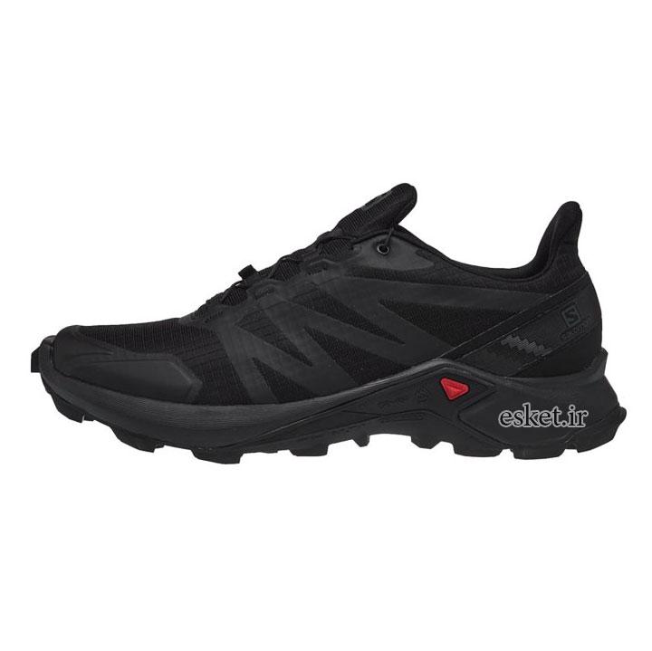 کفش مخصوص پیاده روی زنانه سالومون مدل 410082 MIRACLE - کفش مخصوص پیاده روی زنانه اصل